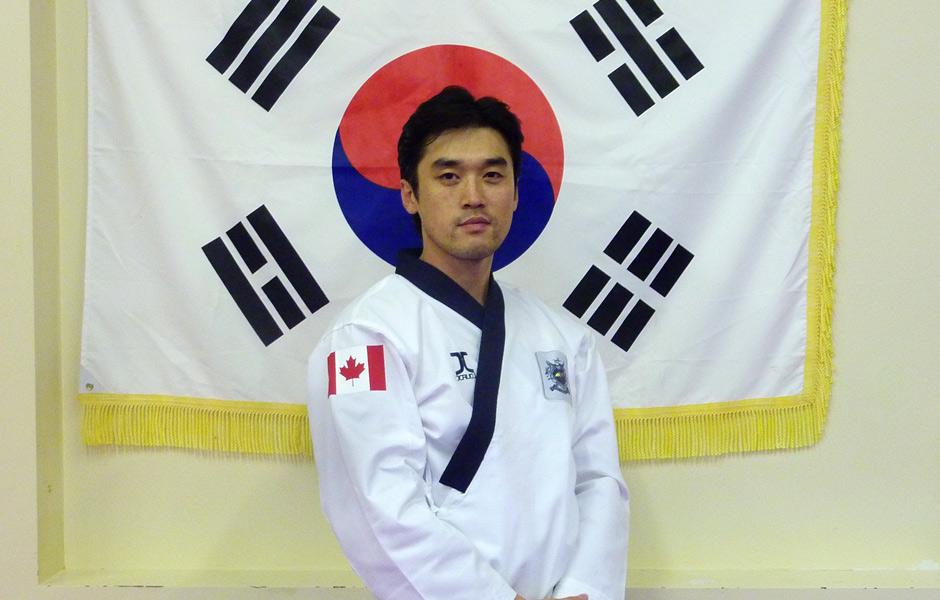 Master Seo